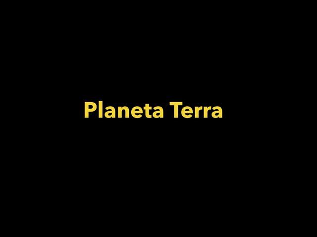 Teste Planetas by Claudia André