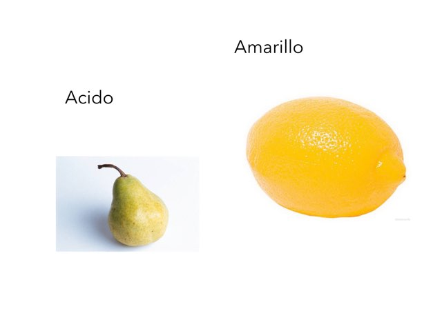 El Limón Trueba by Ana Fernandez