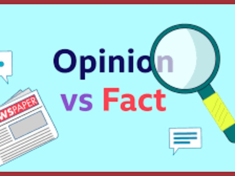 FACT OR OPINION QUIZ GAME by Gemma Costa