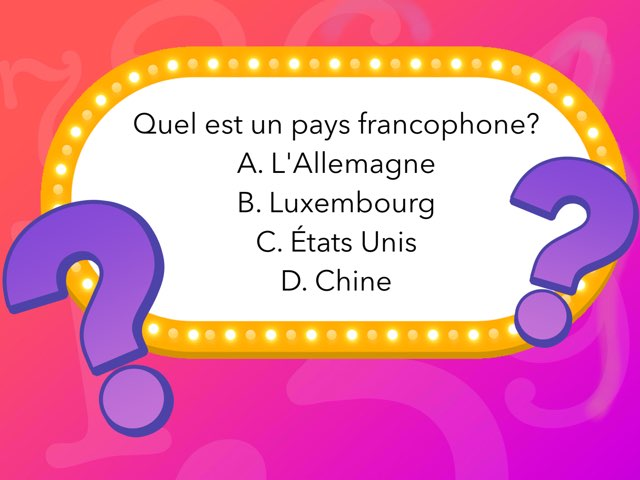 Lily K. by French Class