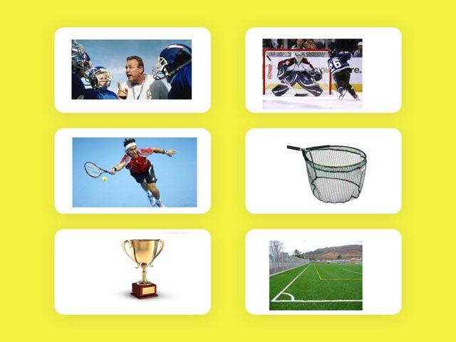 Sport by Robin Elbaz