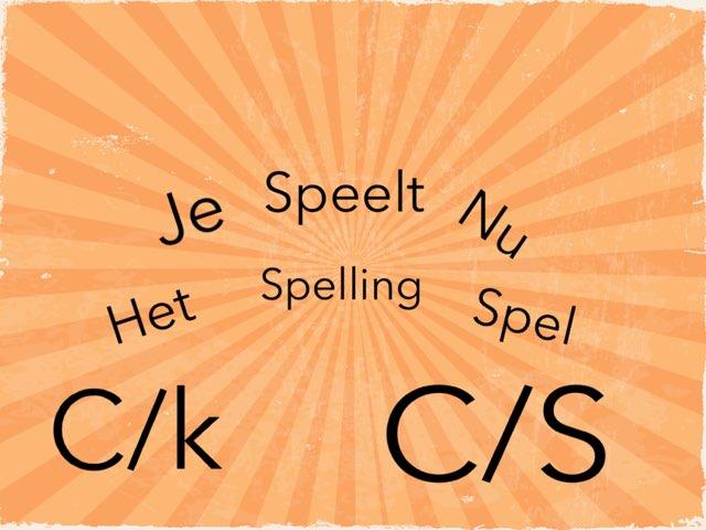 C/S C/k by Koen annegarn