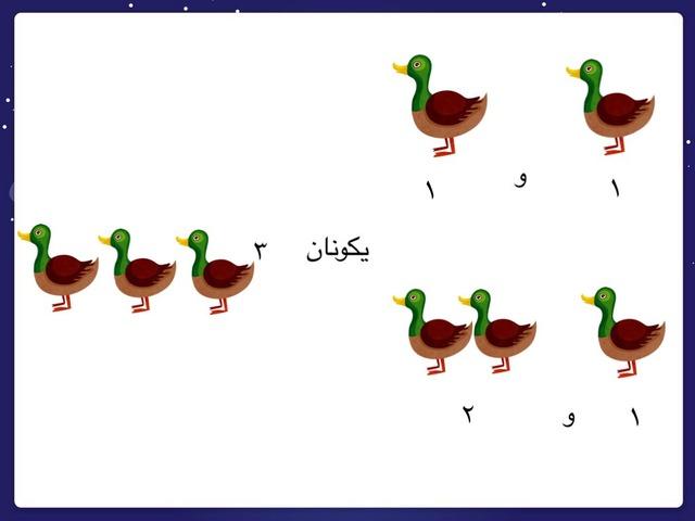 لعبه بط الارقام by Farahalkanderi Farahalkanderi
