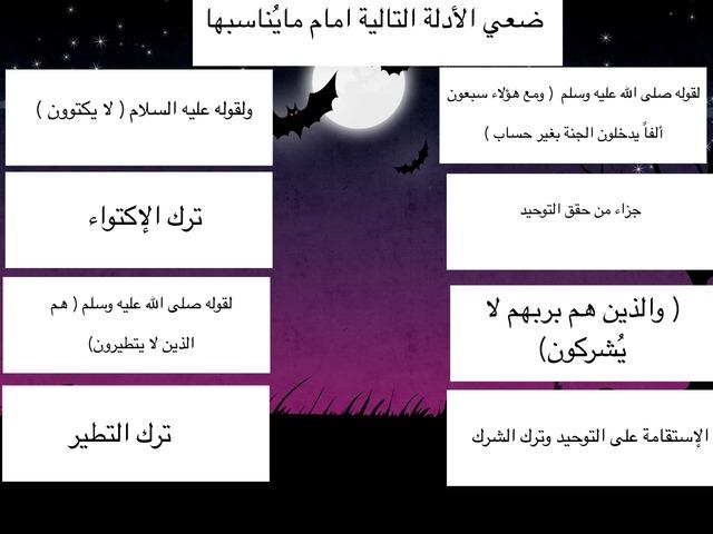 تحقيق التوحيد by Al GoKaR