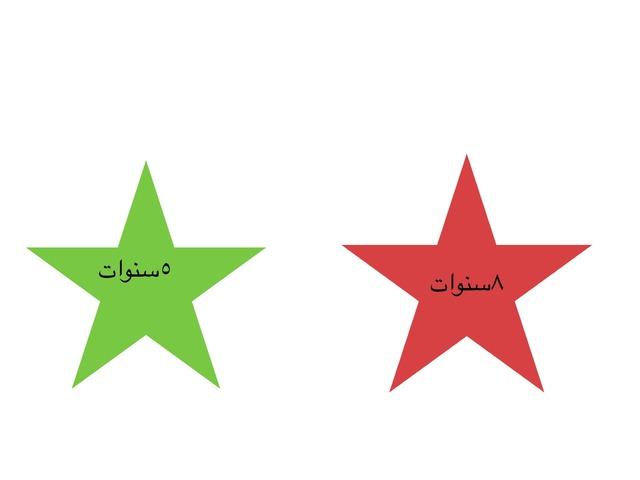 طفولة رسولي by عهد الشمري