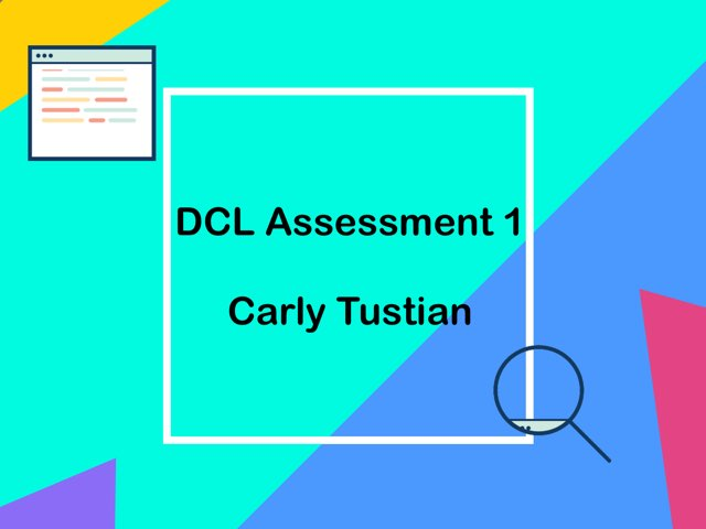 Test 2 by Carly Tustian