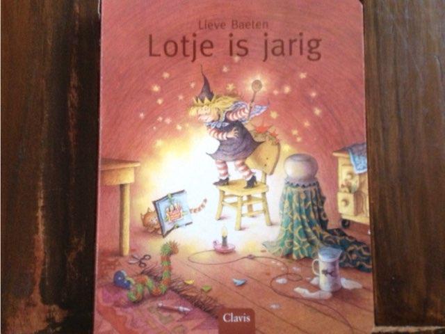 Lotje is jarig - Deel 2 by Britt vanKessel