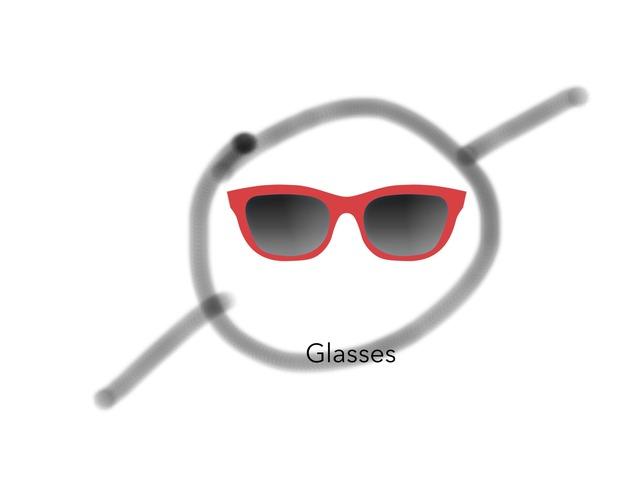 Glasses by mohamed shehab