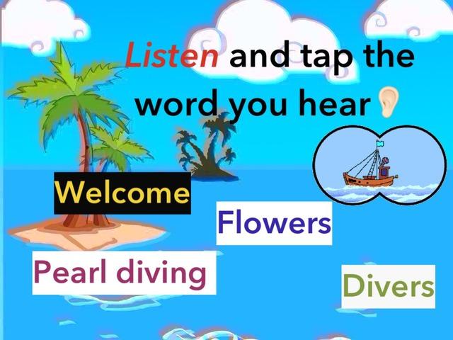Pearl Diving(1) by Farah Alenezi