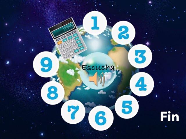 Tablas de multiplicar by Elysia Edu