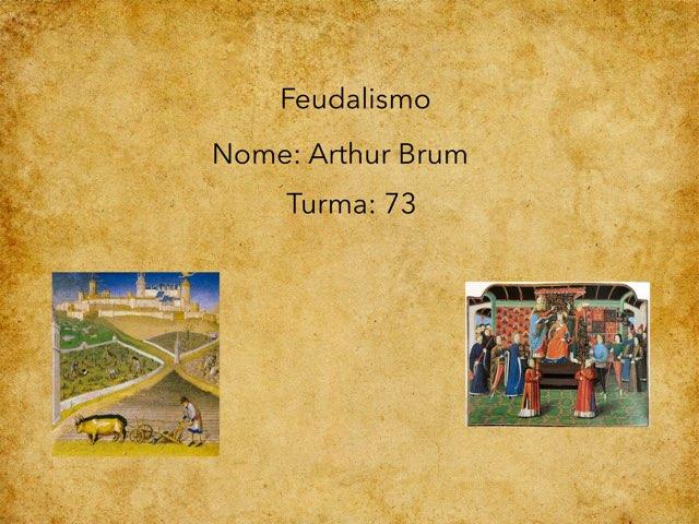 Arthur Brum T:73 by Rede Caminho do Saber
