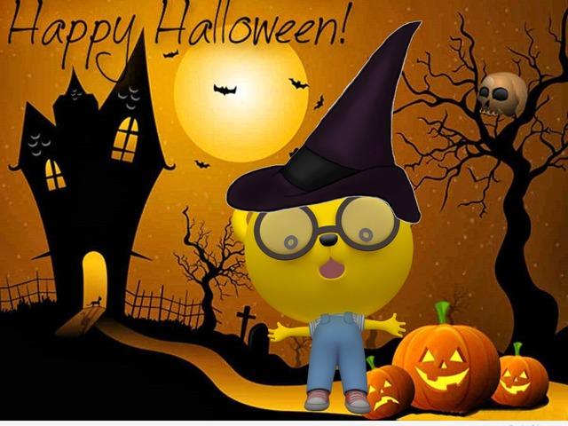Halloween  by Ni Digicrea