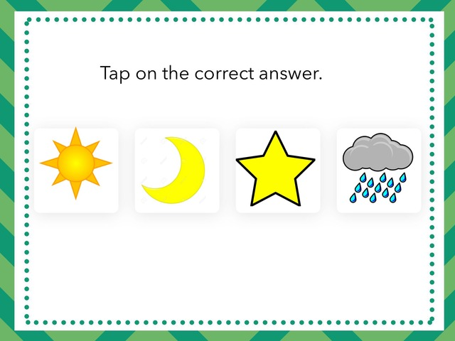 Unit 6 Day And Weather Game 2 by Norah Ghazali