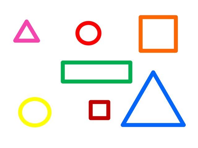منحني المثلث by معلمة روضة