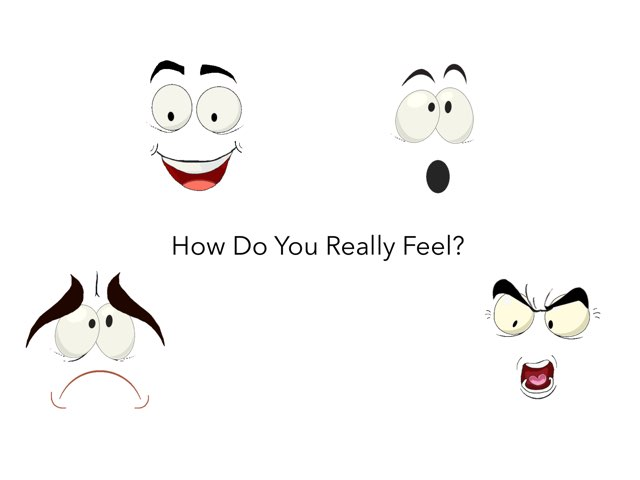 How Do You Really Feel by Paige Murdock