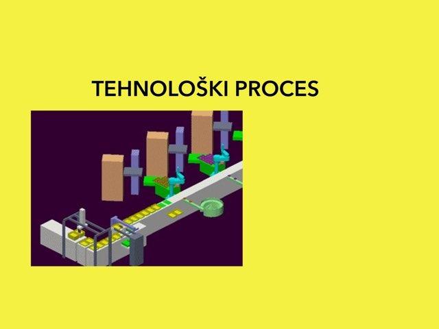 Tehnologija  by Sanja Koroman