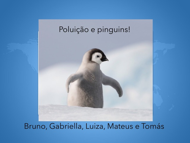 Quebra-pinguim by l