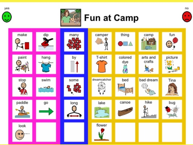 Unique Summer Unit Chapter 4: Fun at Camp- Sight Word Find  by Tanya Folmsbee