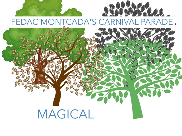 FEDAC MONTCADA'S CARNIVAL by Daniel Abián