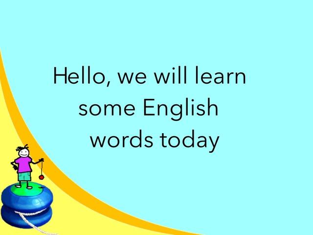 تعلم الانجليزي by اباء الاباء
