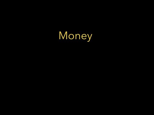 Money by MaryAnne Roberto