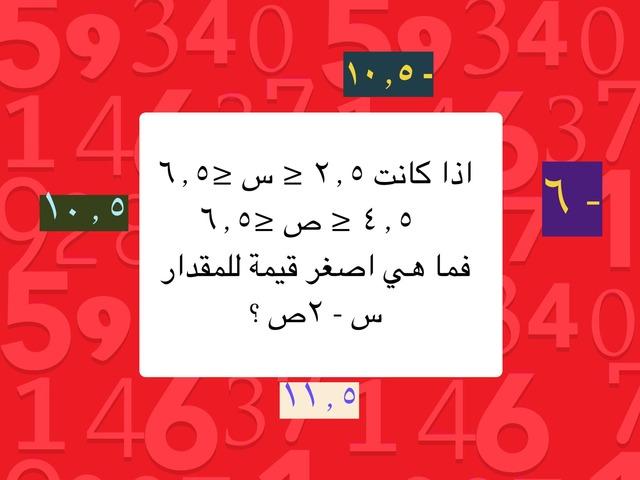 Timss by ذكر علي عباده