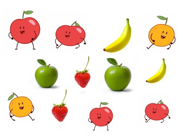 Fruit  by Rachel Zhao