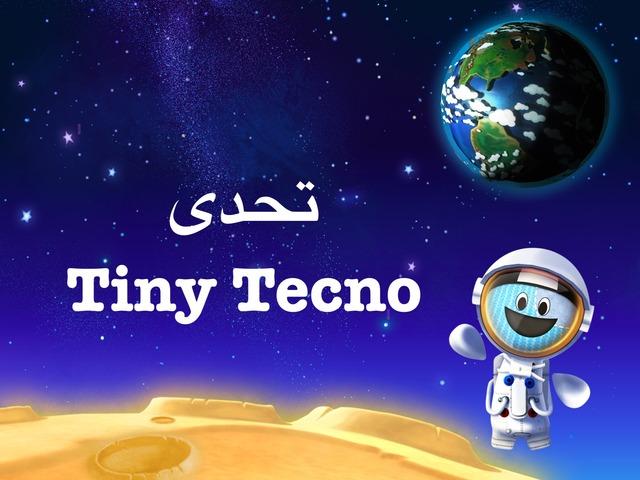 Tiny Tecno by Zoz Fa