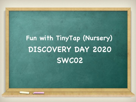Nursery Numeracy  by Sengkang West Two