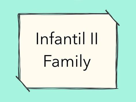 Family Inf II by Thais Baumgartner