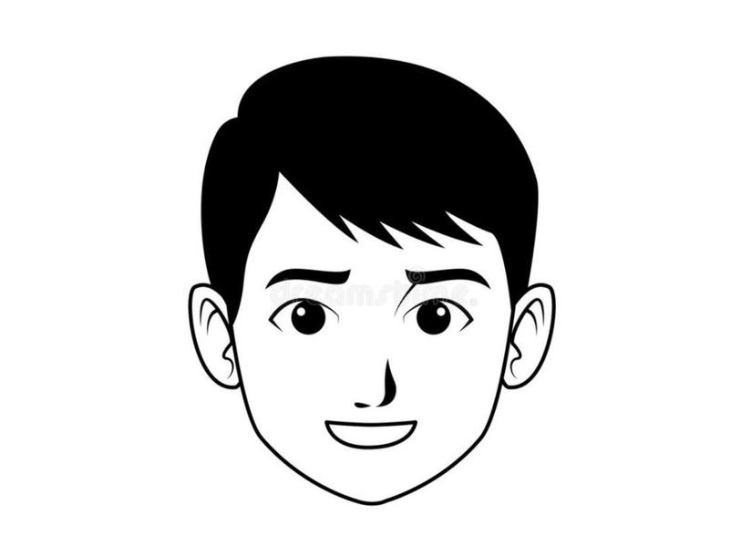 Face shapes by EJS Senoures