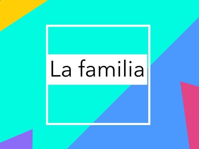Familia  by Dana Gantz