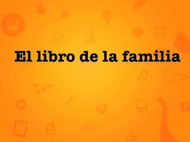 Familia de Lucia by Rosa Piquin Cancio