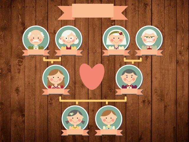 Family Tree by Josh Hamilton
