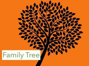 Family Tree by Mohammad isha