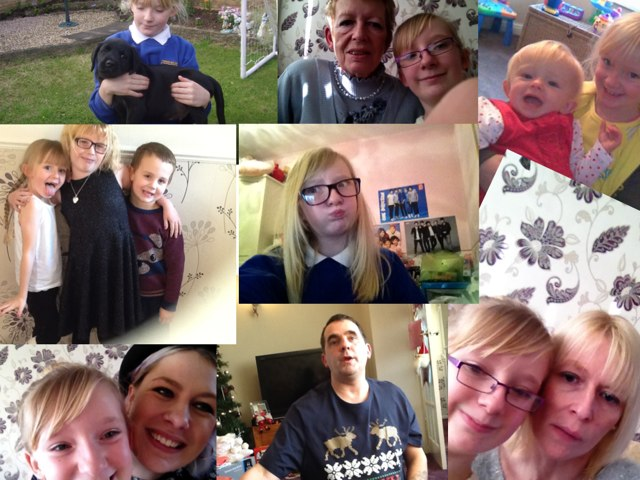 Family X  by Courtney Wingrove
