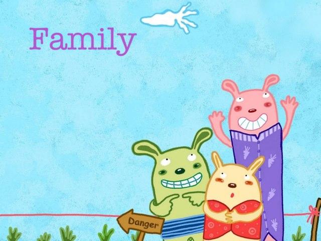 Family by Diea Kurd