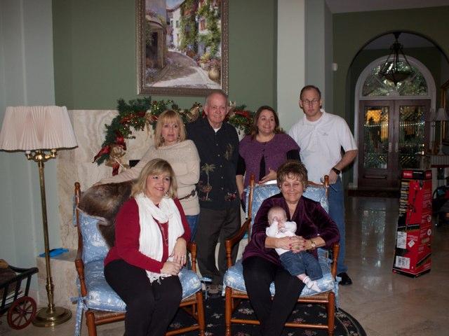 Family by Kelly Mahan Harmon