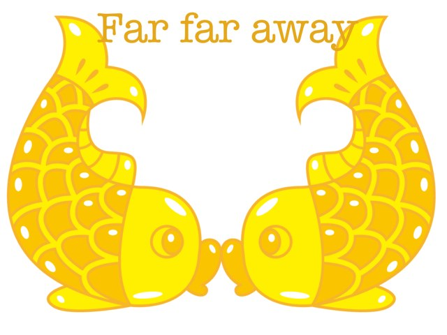 Far Far Away by Jamie Patronage
