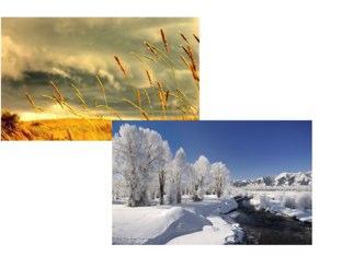 Farben Und Jahreszeiten  by Nadja Blust