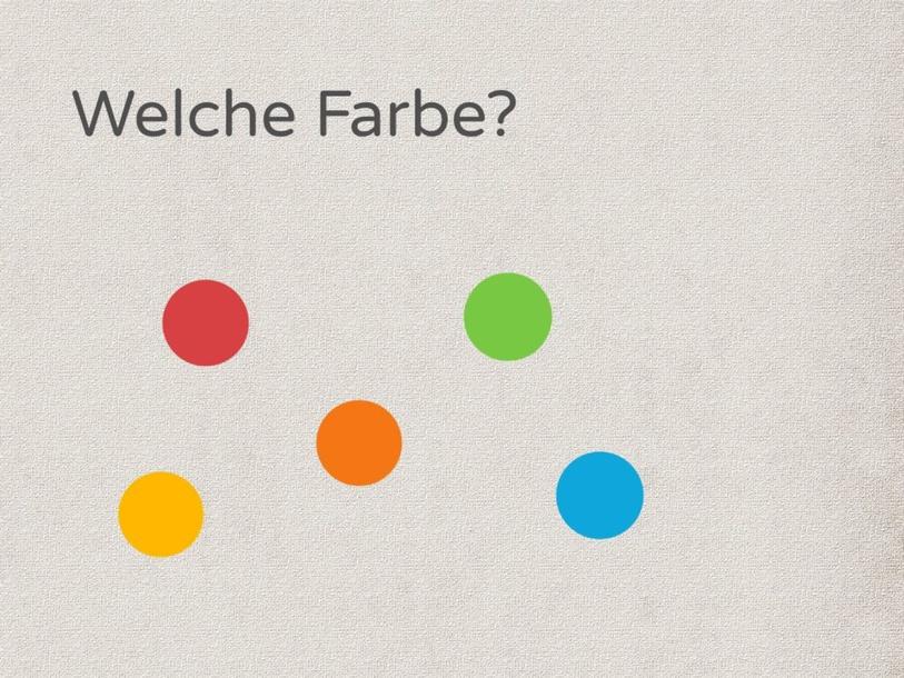 Farben – värit by Heidi Hertell