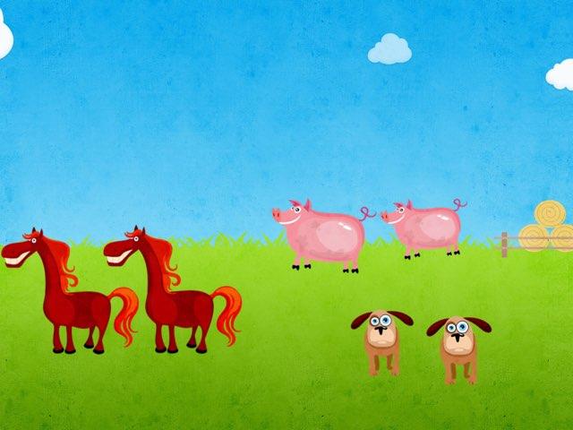 Farm Animals by Lauren ....