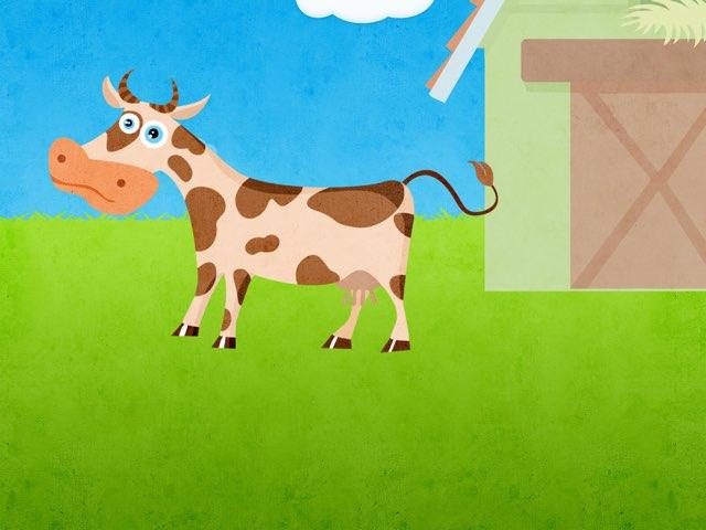 Farm Animals by Eric Sailers