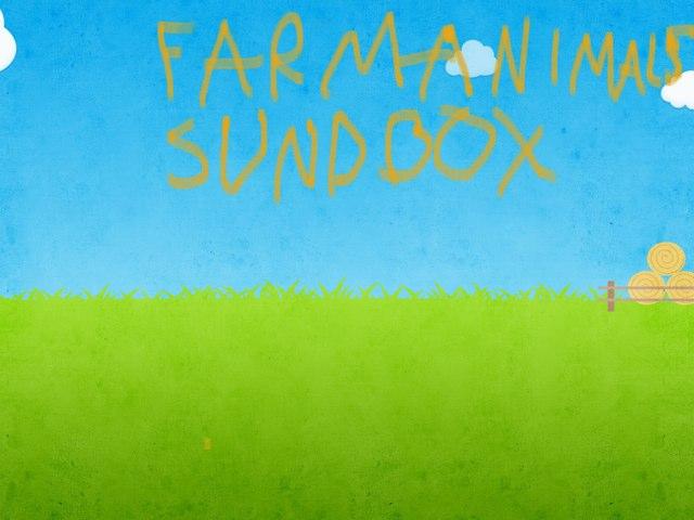 Farm Sundbox by Maitê Morais