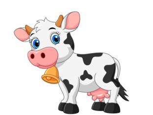 Farm Animals Puzzle by Nancy Morales
