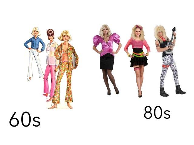 Fashion by Y5 RA
