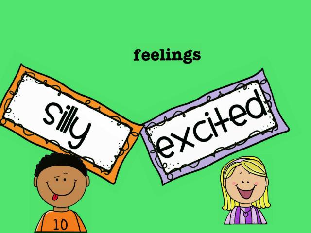 FeelFeelings by KayeleeJean Davis