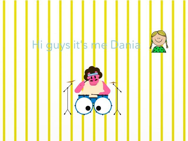 Feeling  by Dania Mari