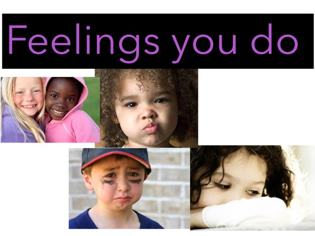 Feelings You Do by Jessica Watne