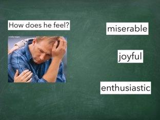 Feelings by DeVere Bunke